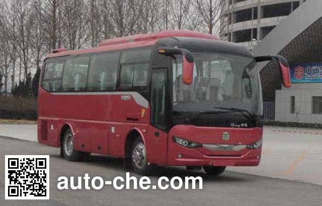 Zhongtong LCK6806H5A1 bus