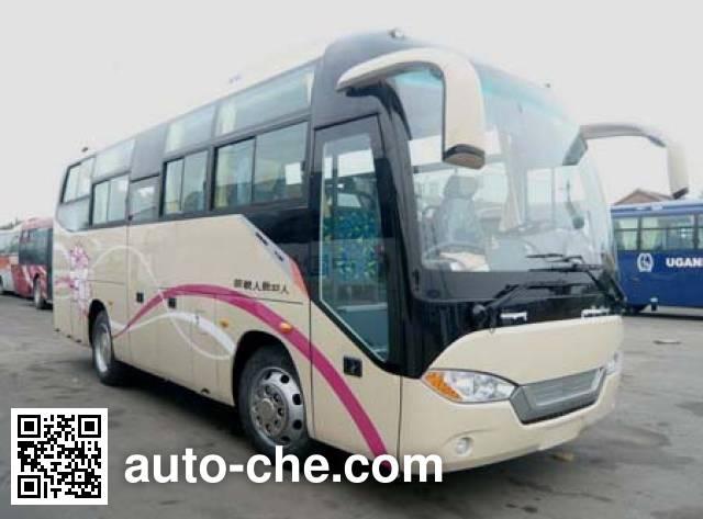 Zhongtong LCK6809HA bus