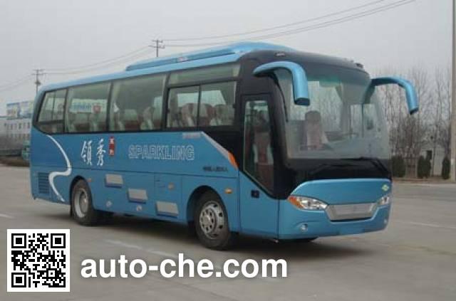 Zhongtong LCK6809HN bus