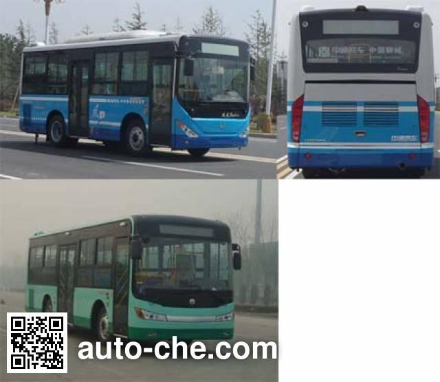 Zhongtong LCK6820HG city bus