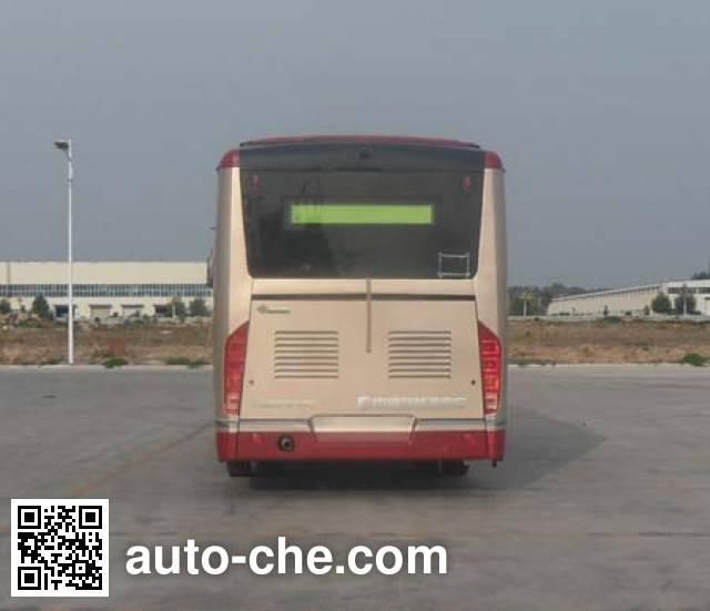 Zhongtong LCK6850PHEVNG1 plug-in hybrid city bus