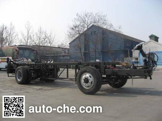 Zhongtong LCK6835RAN bus chassis
