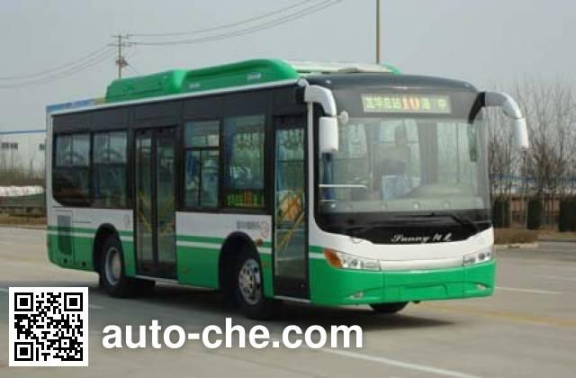 Zhongtong LCK6900HGN city bus