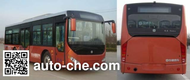 Zhongtong LCK6900HGA city bus