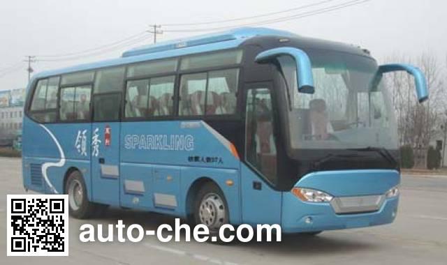 中通牌LCK6859HD1客车