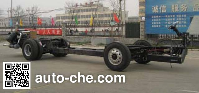 Zhongtong LCK6905RGN bus chassis