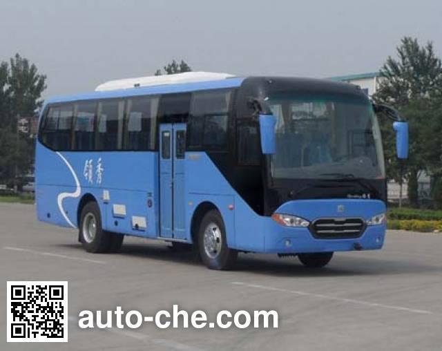 Zhongtong LCK6899D bus