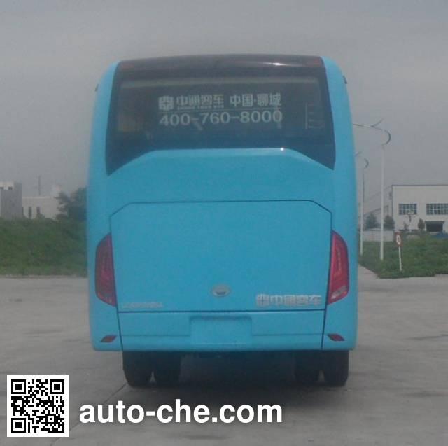 Zhongtong LCK6899D5A bus