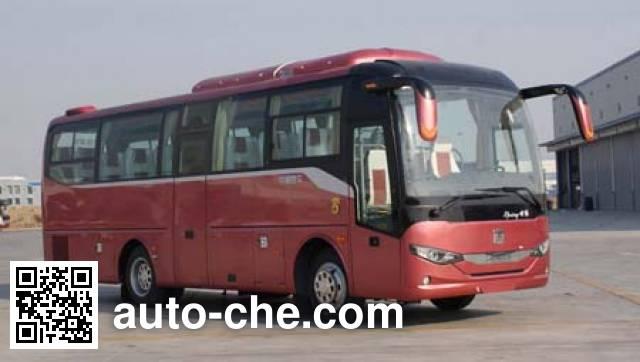 中通牌LCK6906H5A2客车