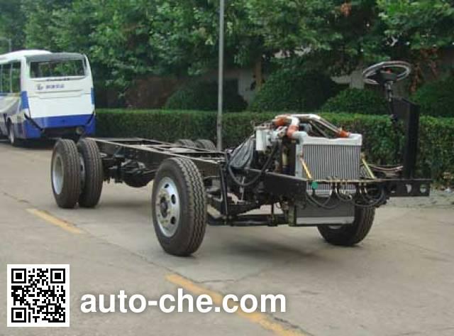 Zhongtong LCK6760D5ZC bus chassis