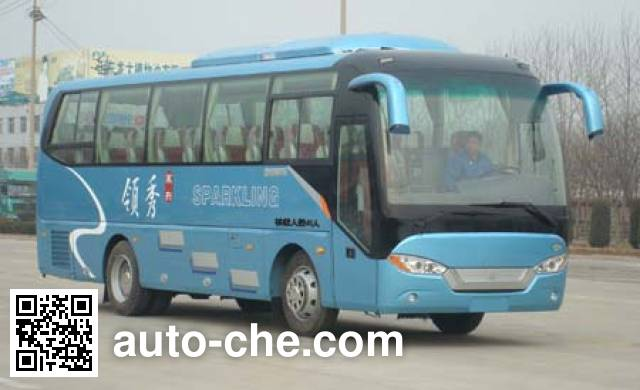 Zhongtong LCK6939HN bus