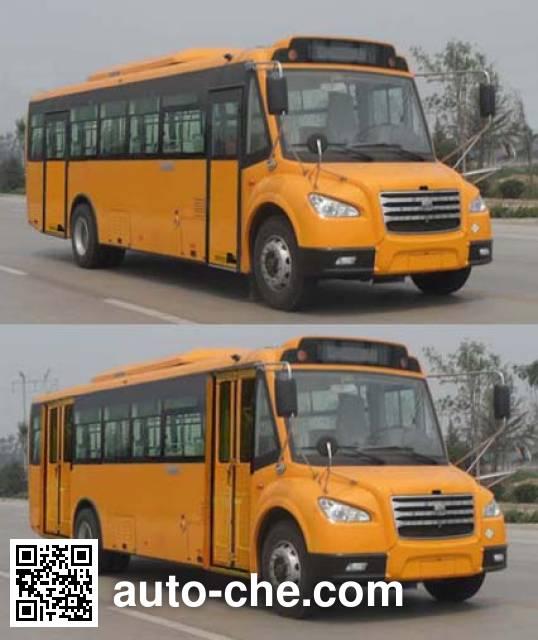 中通牌LCK6940DGN城市客车