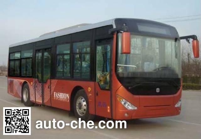 Zhongtong LCK6900HG city bus