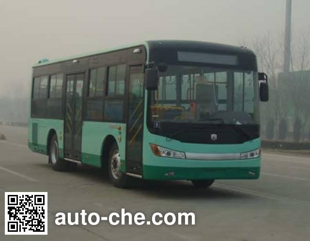Zhongtong LCK6820HGC city bus