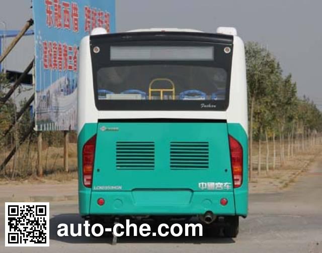 Zhongtong LCK6950HGN city bus