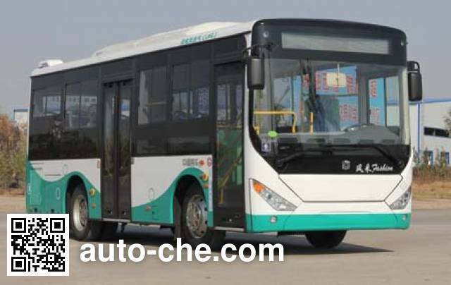 Zhongtong LCK6950PHEVN hybrid city bus