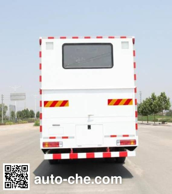Landiansuo LD5130TBC control and monitoring vehicle