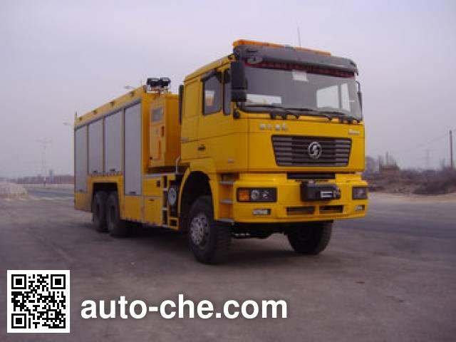 Landiansuo LD5240XXH breakdown vehicle