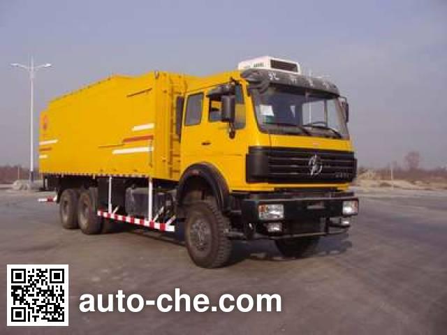 Landiansuo LD5250XXH breakdown vehicle