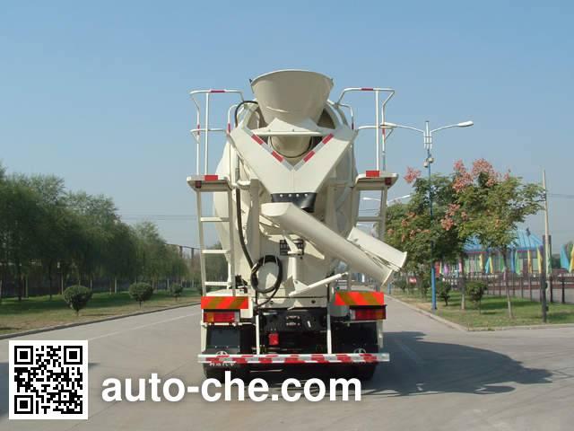 Leader LD5253GJBXA41 concrete mixer truck