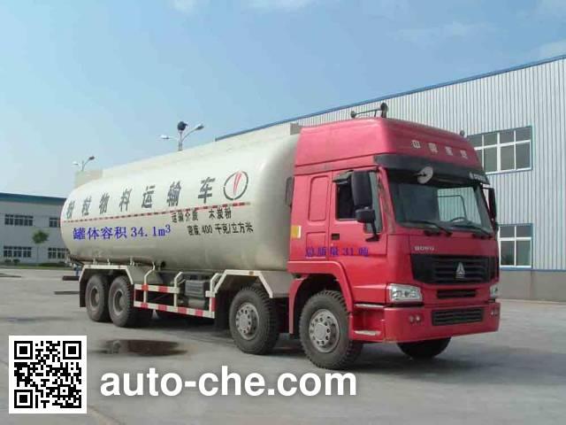 Leader LD5317GFLM4669V автоцистерна для порошковых грузов