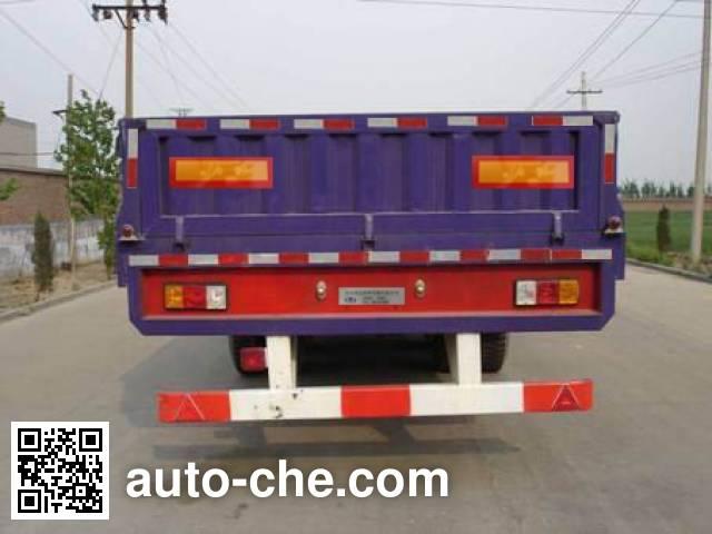Leader LD9310 trailer