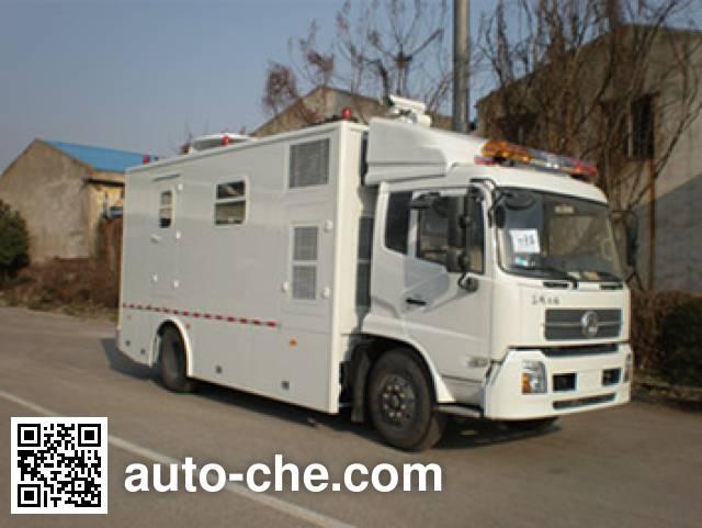 Laisi LES5120TZHTJ communications command vehicle