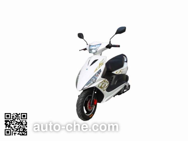 Lifan LF100T-A scooter