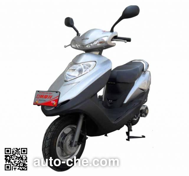 Lifan LF125T-2G scooter