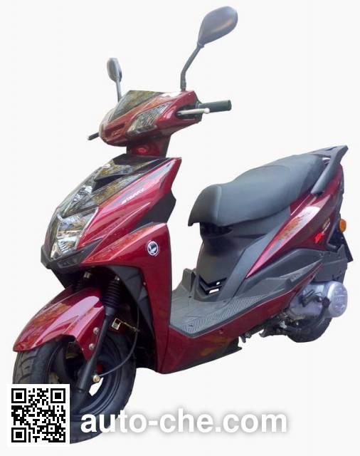 Lifan LF125T-2R scooter