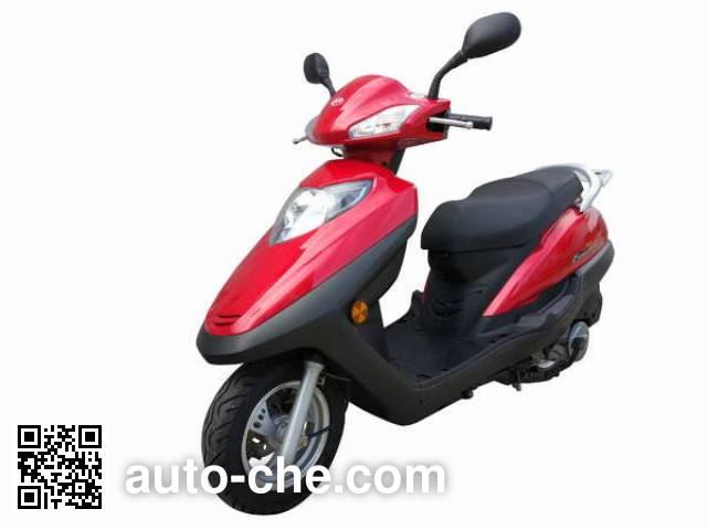 Lifan LF125T-3B scooter