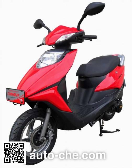 Lifan LF125T-B scooter