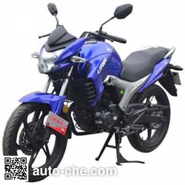 Lifan LF150-10B motorcycle