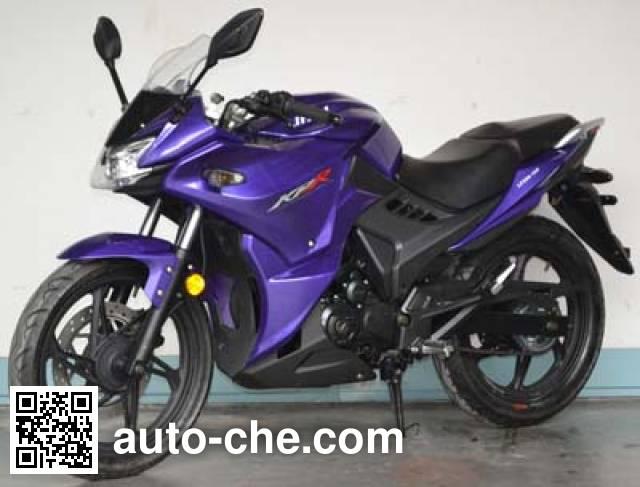 Lifan LF200-10P motorcycle