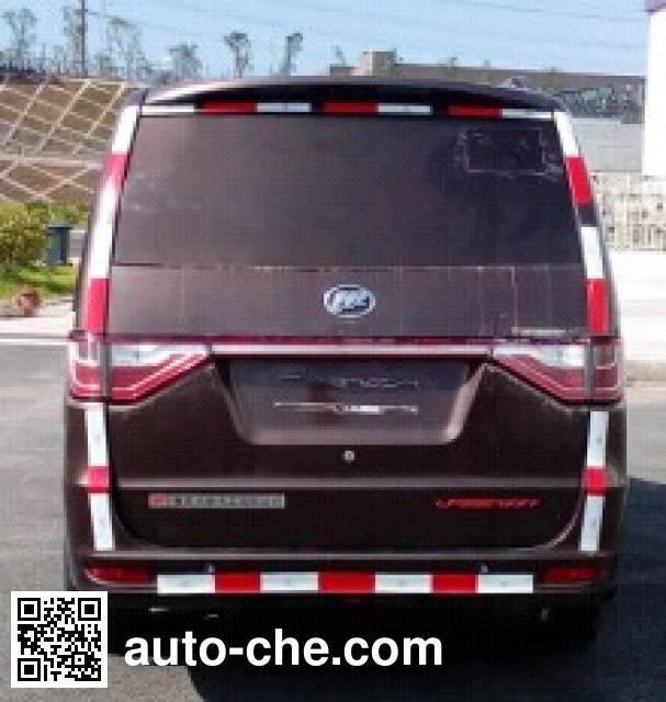 Lifan LF5027XXYB box van truck