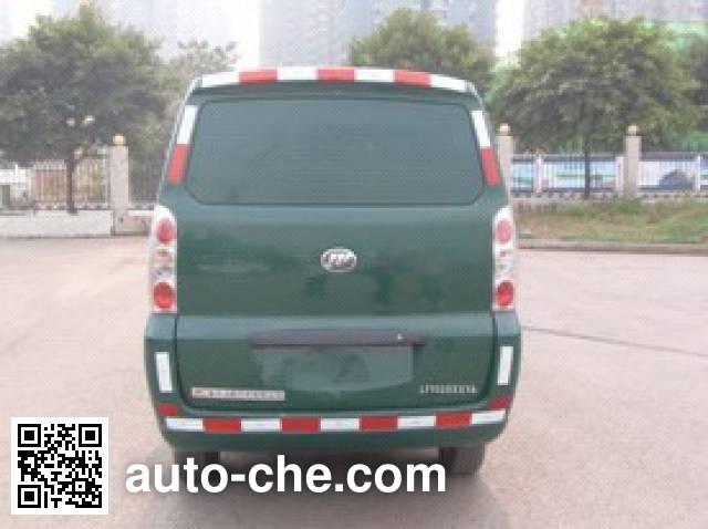Lifan LF5028XXYA box van truck