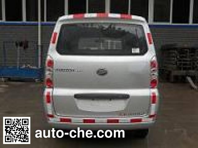 Lifan LF5028XXYB box van truck