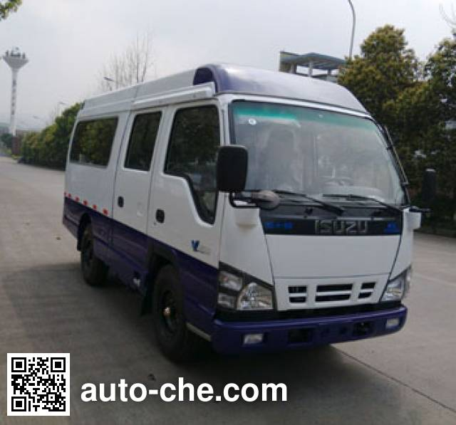 Lifan LF5040XBYS1 funeral vehicle