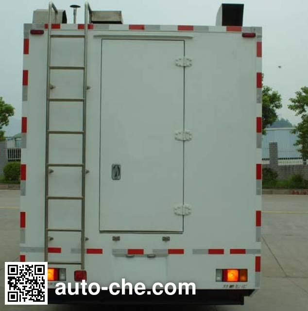 Lifan LF5090XCC food service vehicle