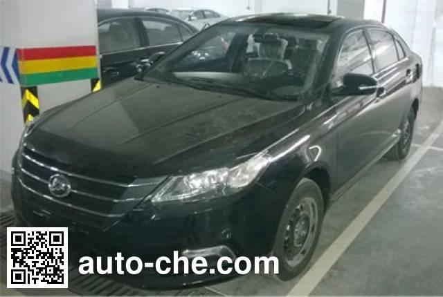 Lifan LF7157 легковой автомобиль