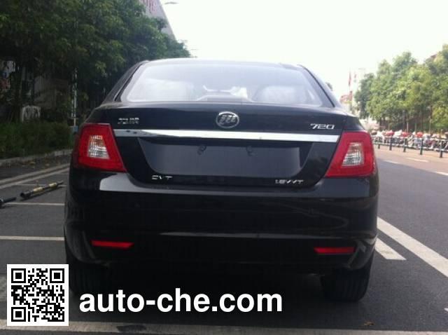 Lifan LF7185D car