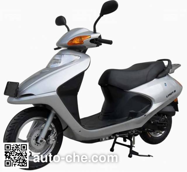 Lifan LF80T-B scooter