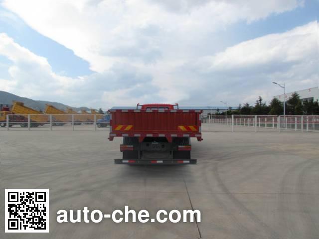 Projen LFJ1130G2 cargo truck