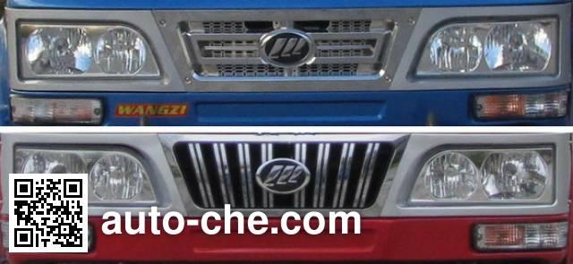 Lifan LFJ3033F3 dump truck chassis
