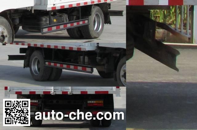 Sojen LFJ2045CCYSCG1 off-road stake truck
