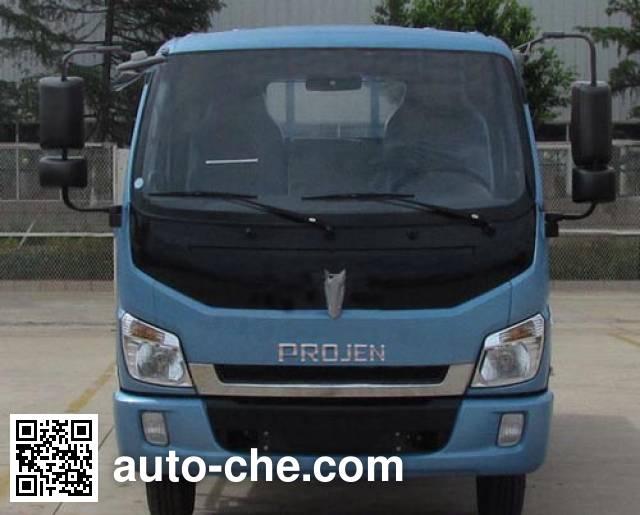 铂骏牌LFJ2045PCG1越野载货汽车