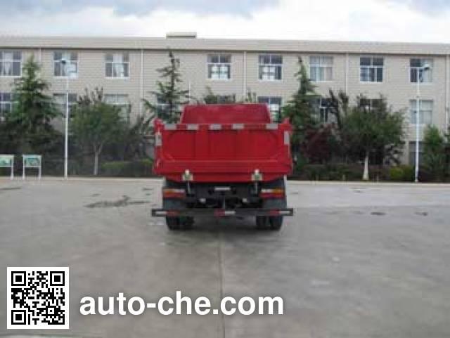 Lifan LFJ2815CD2 low-speed dump truck