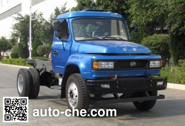 Lifan LFJ3041SCF1 dump truck chassis