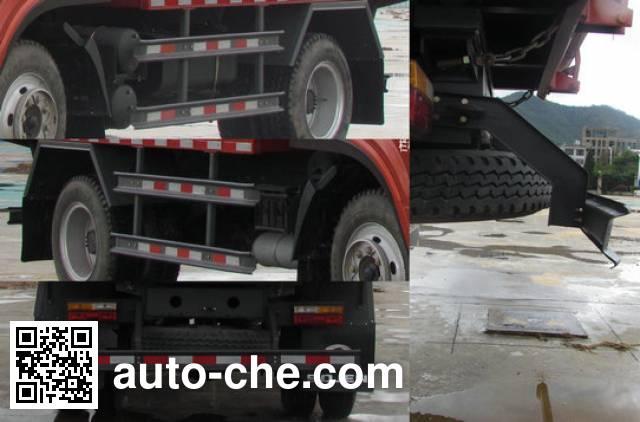 Sojen LFJ3044SCG2 dump truck