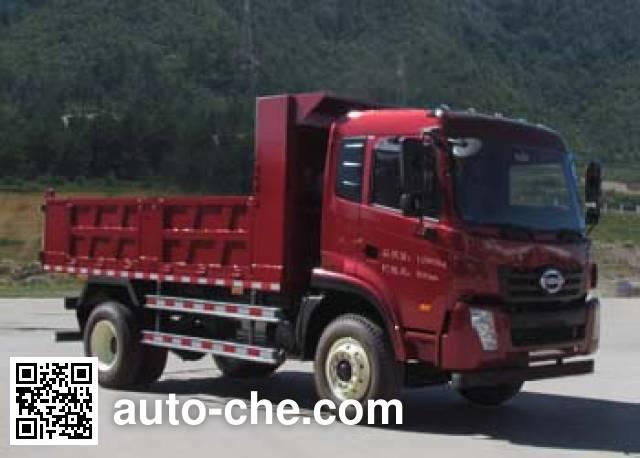 Sojen LFJ3120G2 dump truck